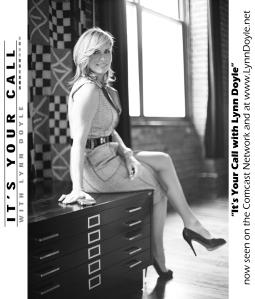 Lynn Doyle IYC Ad